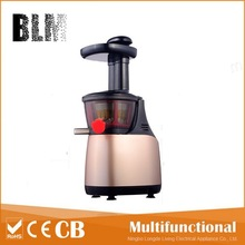 2015 New design and more juice yield industrial wheatgrass juicer