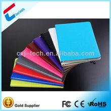 Flip PU leather cute tablet case for ipad mini