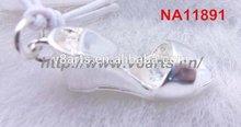 Alibabaebay china website sterling silver charm bracelet