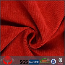 High Color Fastness super polyester corduroy fabric/2014 New Arrival polyester corduroy fabric for Jacket
