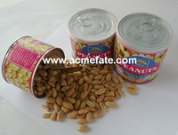 New Crop Chinese Canned Fried Roasted Salted Peanuts