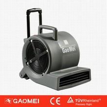 M3/B-3 3 Speed air blower for carpet/wet floor