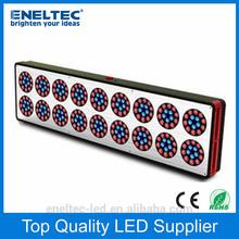 Brand new professional hot sales grow led lighting 3 watt