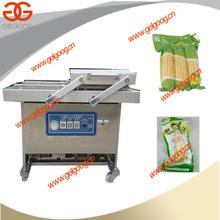 Fresh Corn Vacuum Packing Machine|Food Vacuum Packaging Machine