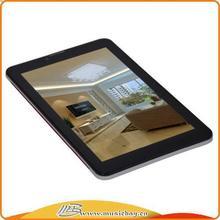 Modern new 7 inch dual core tablet titan