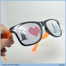 fantasy hot selling 2.3mm el wire sunglasses