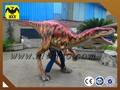 Dragons de Zigong HLT fabrication