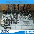 Motor diesel de piezas de repuesto- deutz f4l912 4152904 del cigüeñal