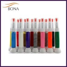 103 colors amphibious nail art pen with dotted and drawing christmas hot sale in 2014