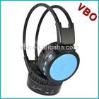 foldable wireless headphone player mp3 with sd card wireless bluetooth headphone