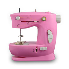 New practical mini sewing machine FHSM-338 ideal gift for children