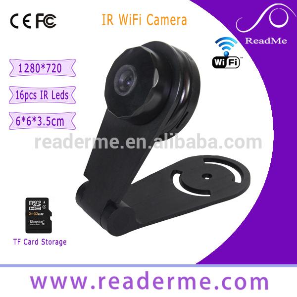 Beste HD-Uberwachungskamera