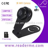 Newest Dropcam Style Mini WIFI wireless P2P IP camera set