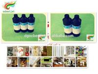 Hot selling uv bulk Ink for Epson Pro 9900 7910uv ink Printer