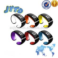 Cheap Bluetooth bracelet bangle smart watch smart bracelet android 4.0 smart watches ranking 2014