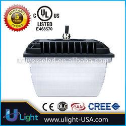 Professional Gas Station Lighting Lamp 35w 60w 90w Gas Station Led Canopy Lights,Petrol Station LED Light