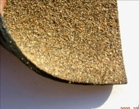 4mm Thick APP Modified Bituminous Torch Applied Membrane System With Mineralised Surface