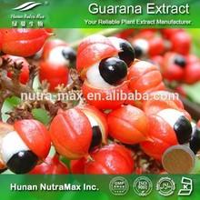 100% Natural Guarana Seed Extract, Guarana Seed Extract Powder, Guarana Seed P.E.