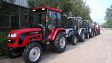 Hot Sales!Foton 404 Small Farm / Garden Tractor with CE Certificate