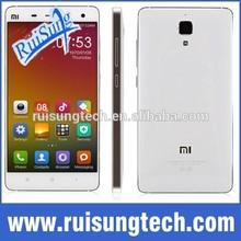 "Original Xiaomi Mi4 4G LTE Phone 5.0"" IPS 1920*1080P Screen Snapdragan801 Quad Core 3GB RAM 16GB ROM 13MP Android 4.4 MIUI 6 GPS"