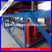 foldable manual conveyor in coir industry