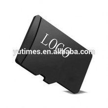 Wholesale free sample 100% Full Capacity credit card usb flash memory 8gb