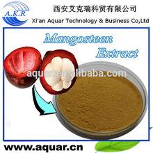 dried mangosteen fruit and medical grade Mangosteen Extract Alpha Mangostin