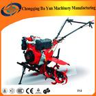 Made In China Portable Garden Tractor Tiller