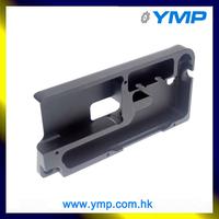 OEM quality manufacturing service CNC aluminum milling part aluminum laser marking parts