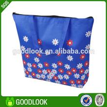 Amazon supplier customzied amazon shopping tote bag