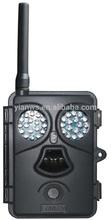 hunting gun camera wireless