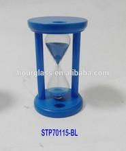 sand clock,brushing sand timer