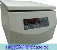 Best quality blood bank centrifuge, on Hot Sale in lower price, table top