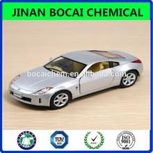 leafing aluminum paste for mirror chrome car paint