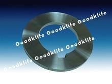 YG8 , YG20 circular tungsten carbide shear blade