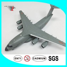 New arrival! Xi'an Y-20 large military transport aircraft model aircraft kits with actual plane schemes