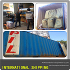 40gp contianer best shipping charge,fastly and safely to Colon,Panama