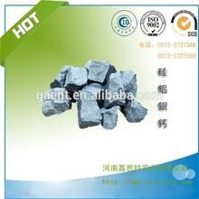SiAlBaCa alloy/ calcium silicon barium aluminum low price