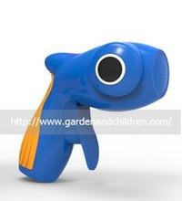 mini animal shape garden watering gun for kid