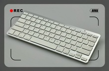 wireless bluetooth keyboard for iphone/ipad/samsung/android