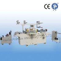 high speed automatic cardboard die cutter machine