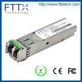 10g sfp+ 20km módulo de fibra óptica sm ddmi tv digital conversor analógico