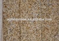 G350 Yellow Granite Kerbstone, G350 Yellow Sesame Granite Curbing