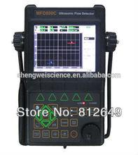 High Quality Portable Ultrasonic Flaw Detector