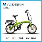 Cheap electric dirt bikes for kids TZ181 with bafang 8fun motor