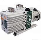 two stage rotary vane vacuum pump / 0.0003Torr/ 9.0CFM/ CE certificate