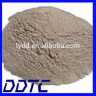 effective high alumina refractory mortars