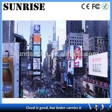 big advertising signs billboard high resolution and brightness P2.5,P4,P6,P8,P10,P12.5, p20 p16 SMD or DIP 4mm led video display