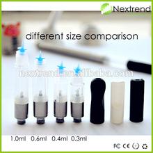 O.pen vape for CO2 refill vapor cartridge