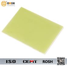 Good moisture resistance g10 epoxy glass board